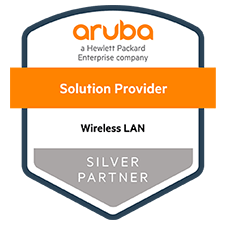 ARUBA Silver Partner - Wireless LAN
