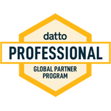 datto Professional Global Partner Program