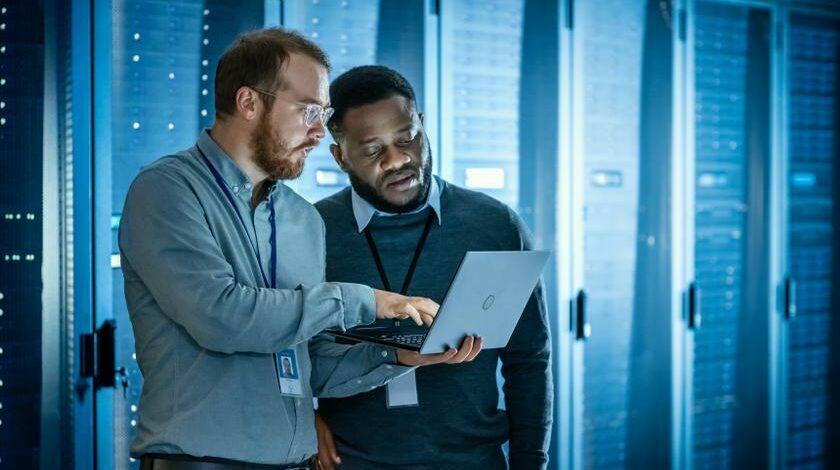 Houston's Expert IT Service Providers